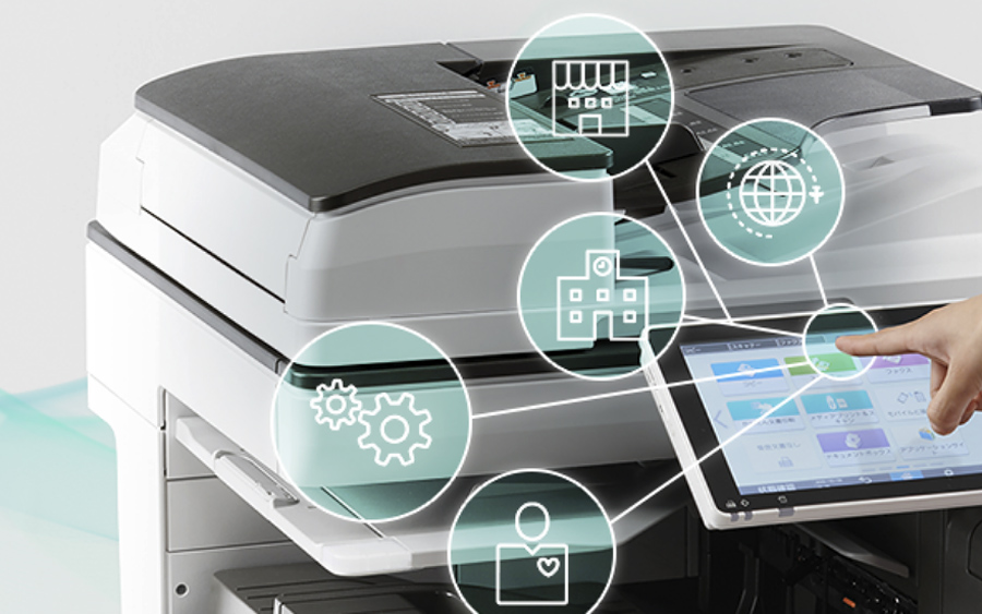 Importance Of Copier Machine's Accessibility